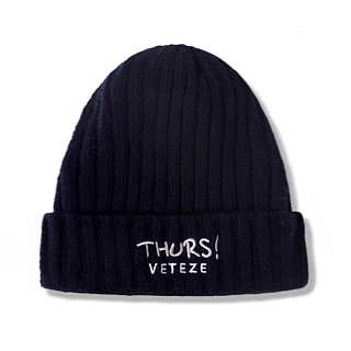 EVERYDAY WOOL BEANIE - NV
