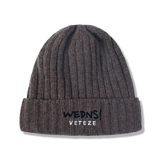 EVERYDAY WOOL BEANIE - BR