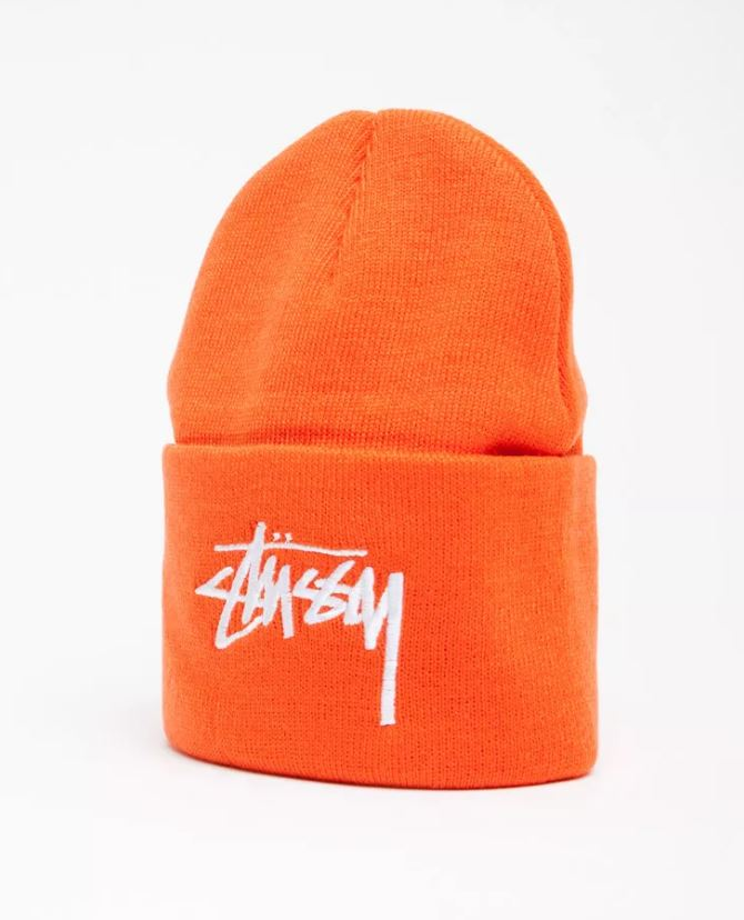 STOCK CUFF BEANIE ORANGE.JPG