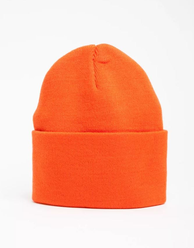 STOCK CUFF BEANIE ORANGE_2.JPG