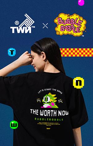 TWN X 버블보블
