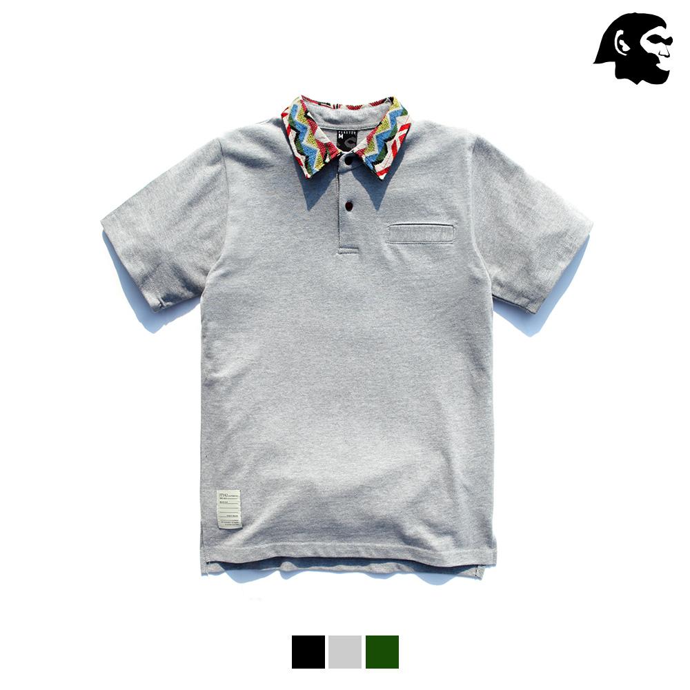 [퍼스텝] 코카인 워싱 카라반팔 3종 SMST4001