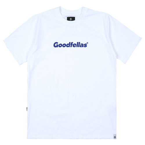 New Logo T-shirt White