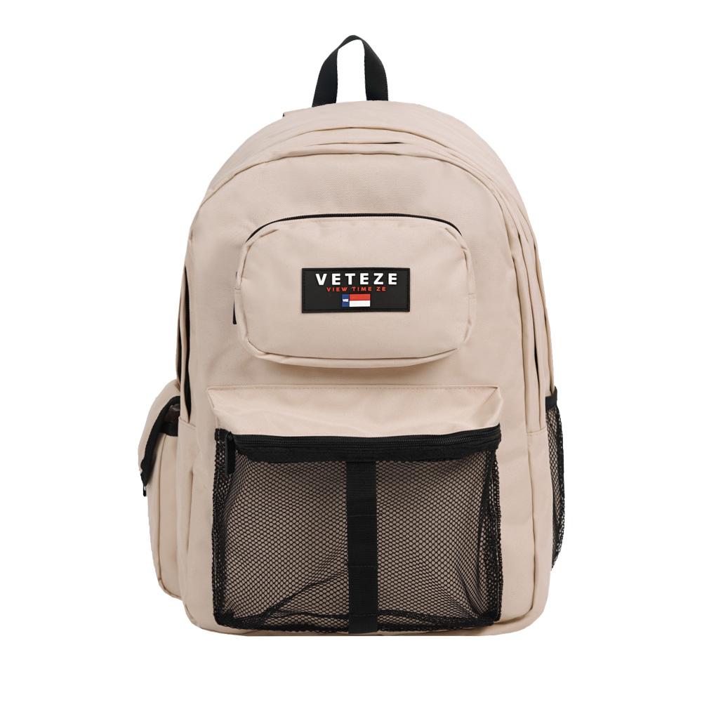 [4.26][단독할인][VETEZE] Retro Sport Bag - BE