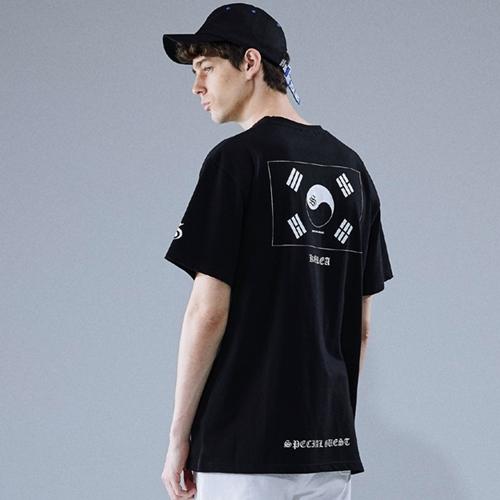 STANDARD 1/2 - KOREA-S BK