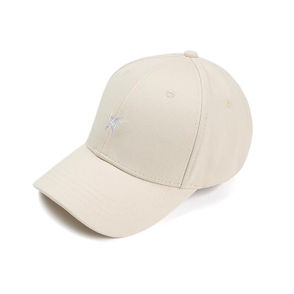 몬스터 리퍼블릭 COZY 101 BALL CAP IVORY