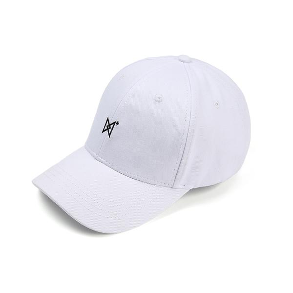 몬스터 리퍼블릭 COZY 101 BALL CAP WHITE