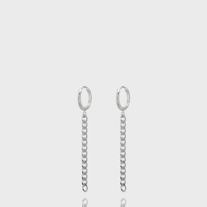 CHAIN EAR 2piece