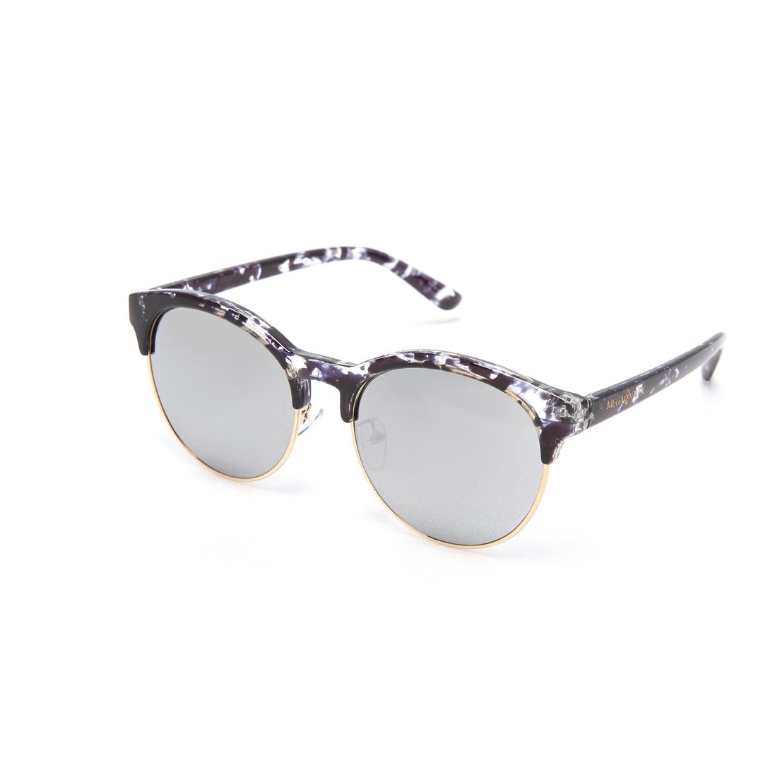 메가팩 선글라스 PEW7001_블랙마블