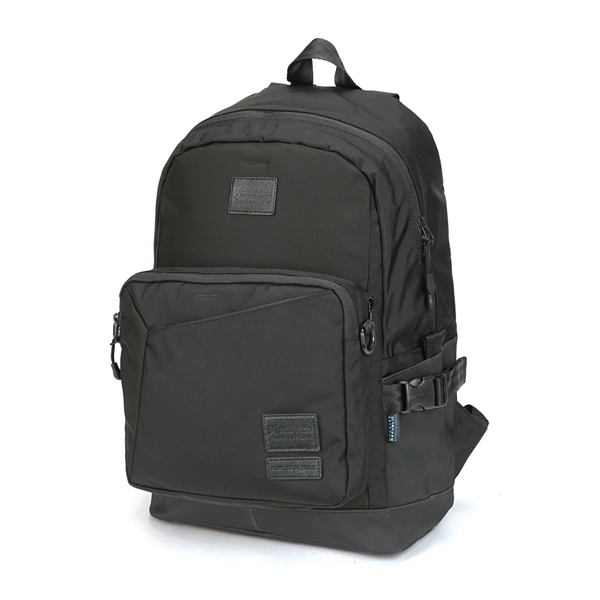 몬스터 리퍼블릭 REASONABLE DAYPACK Special BLACK