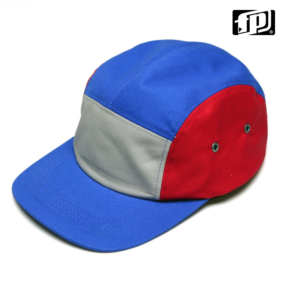 [페플] 트리플 캠프캡 파랑 JHAC1083