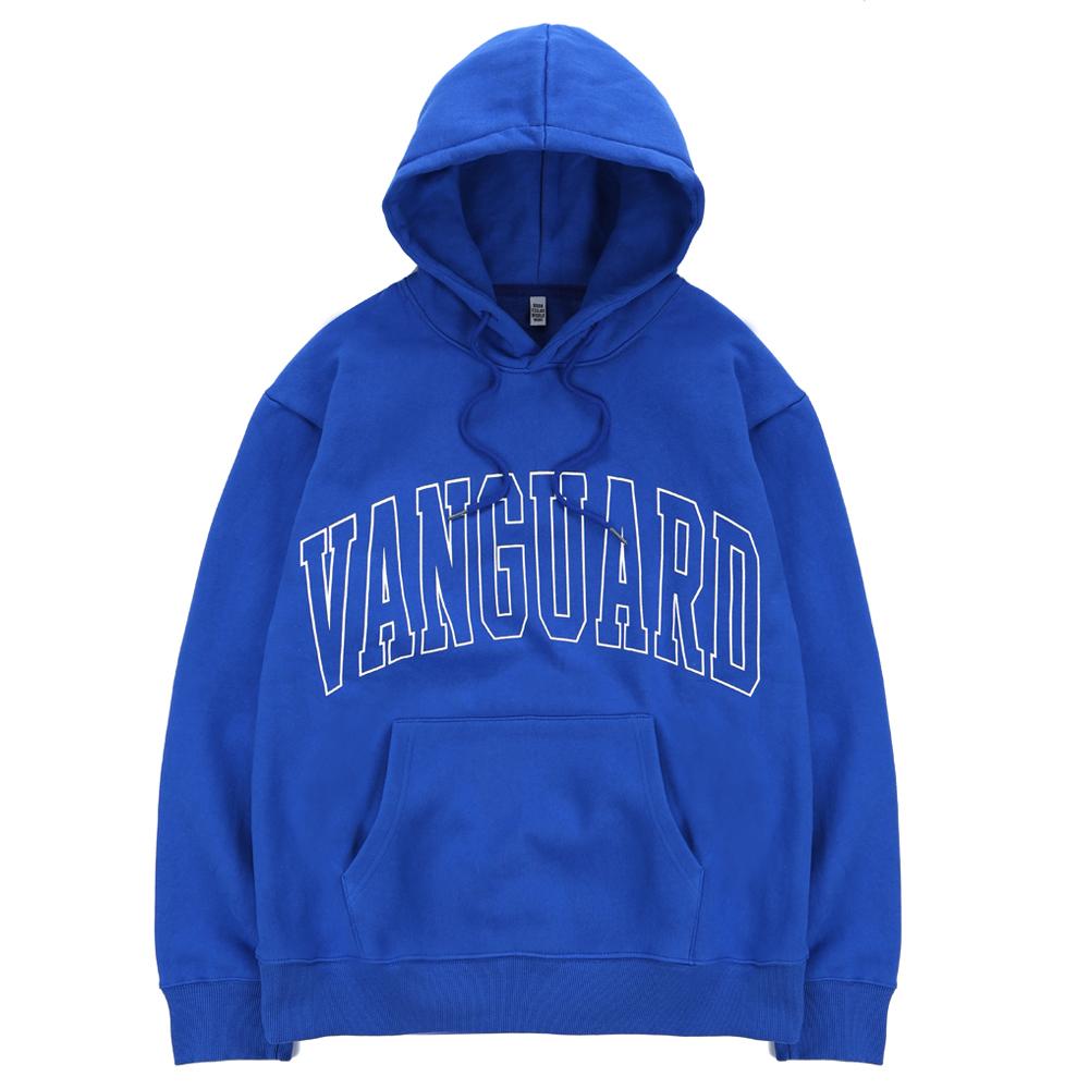 GF Vanguard Hoodie Blue