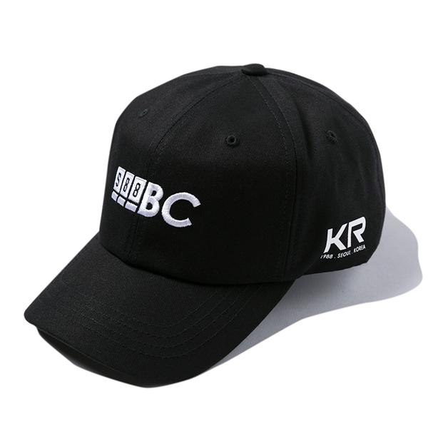 BC IB CAP 07 BLACK CEQFMCA07BK