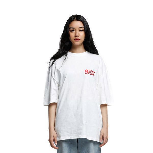 VERY T-SHIRT WHITE