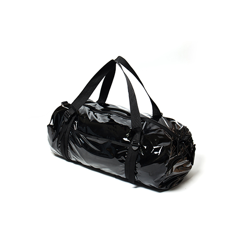 3W BAG black