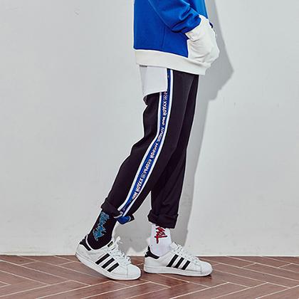 Crump represent track pants (CP0011)