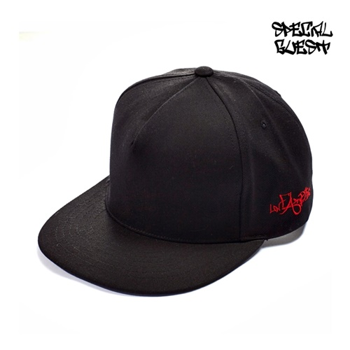 SG SNAP HATS - SIDE BK