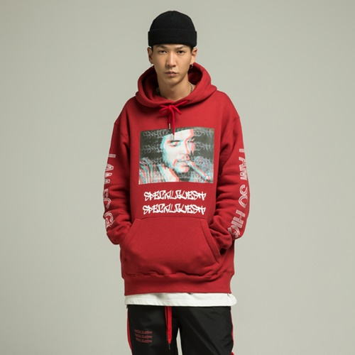 CHE Hooded Sweatshirts RD
