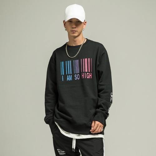 BARCODE Sweatshirts BK