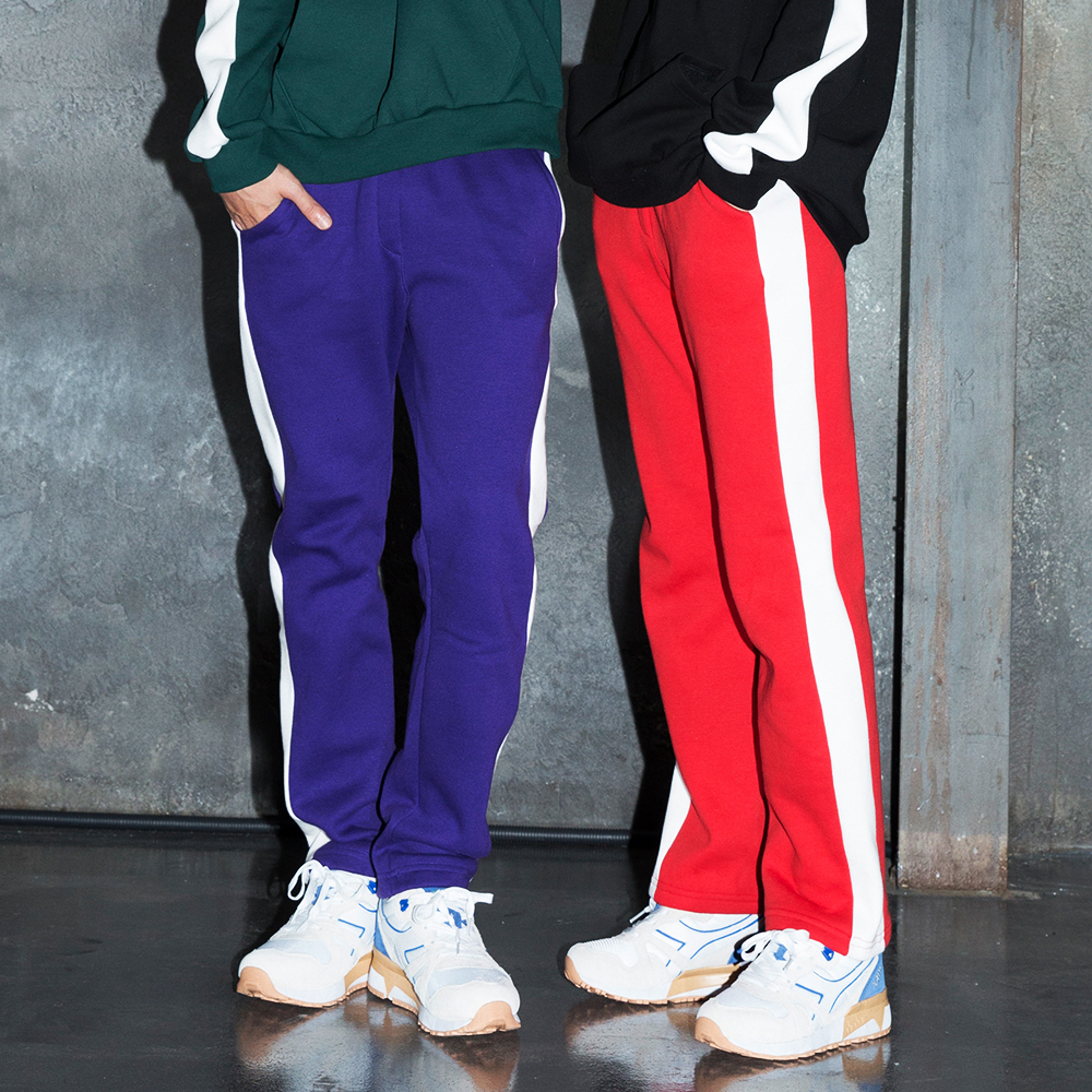 LEGO Track Pants(4color)(unisex)(기모)