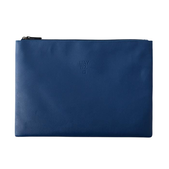 [지플랫] 모노 클러치 M (BLUE)