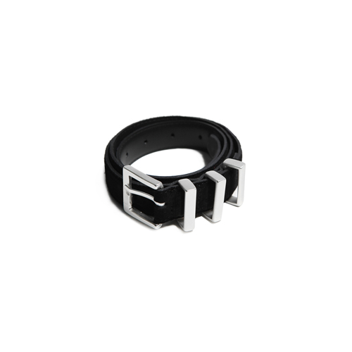 CLASSIC COW LEATHER BELT_2COLOR