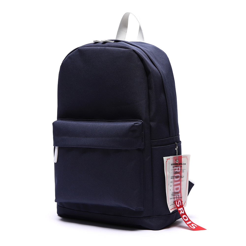 LABEL POINT DAYPACK (NAVY)