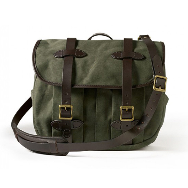 필슨 Field bag Medium Otter Green 11070232