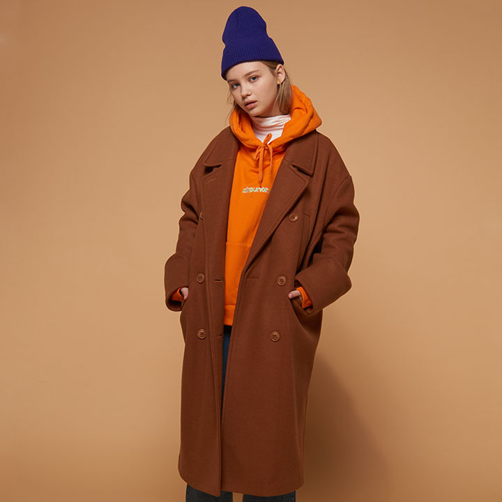 OS DOUBLECOAT_BROWN