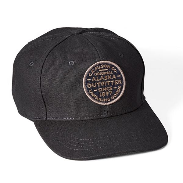 [해외]필슨 Canvas Logger Cap Navy 20020935