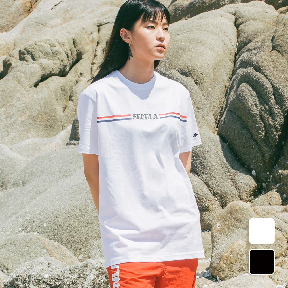 [단독할인]Seoula Tee (U18BTTS23)