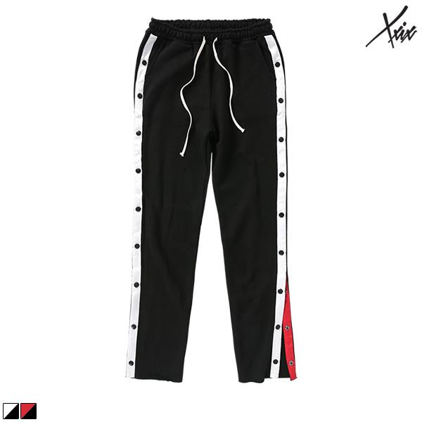 [초특가]XXIX - tape snap pants - 테이핑스냅팬츠