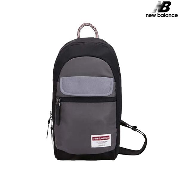 [국내배송]NBGC7S1206-BK 뉴발란스 슬링 크로스백 캐쥬얼 가방