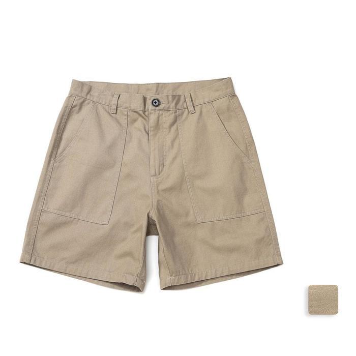Twill Shorts 1 (U17BBPT16)