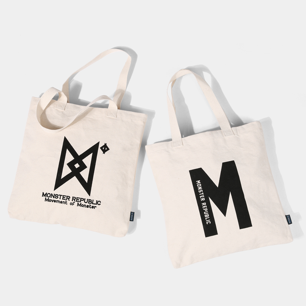 몬스터 리퍼블릭 INITIAL ECO BAG SERIES