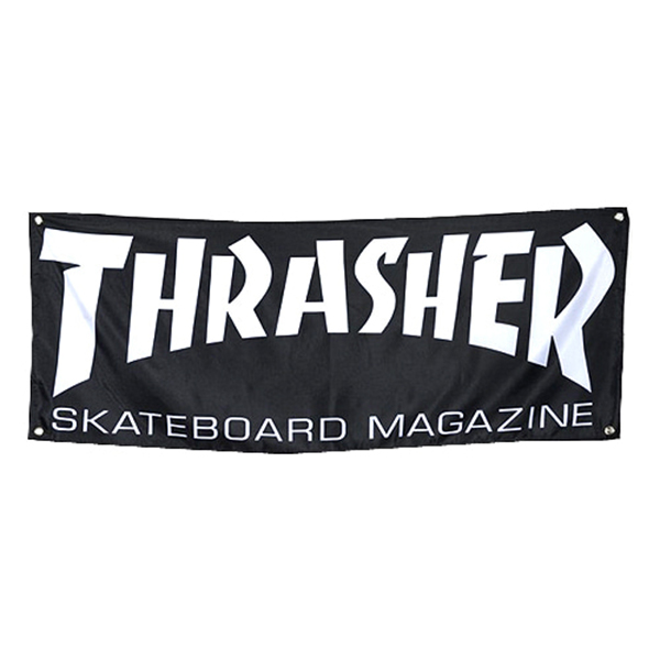 Skate Mag Banner