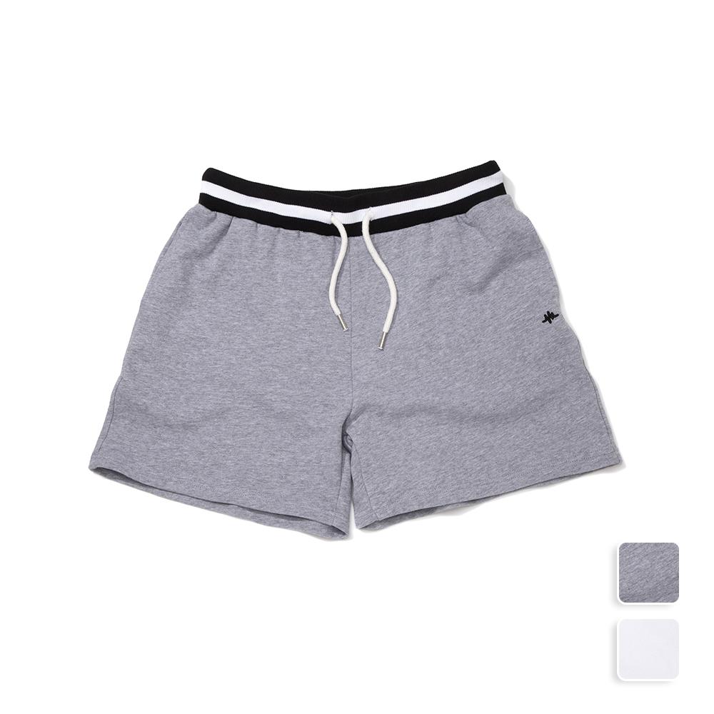 [단독할인]Sweat Shorts (U18BBPT03)
