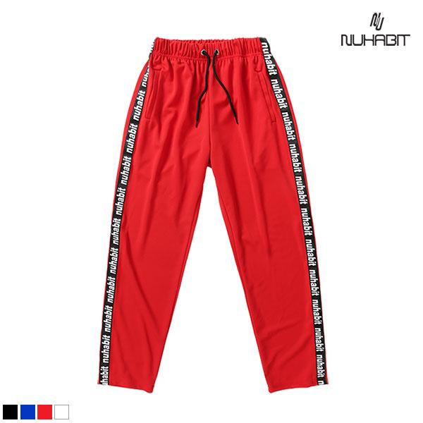 뉴해빗 - Taping Track Pants - 테이핑트랙팬츠