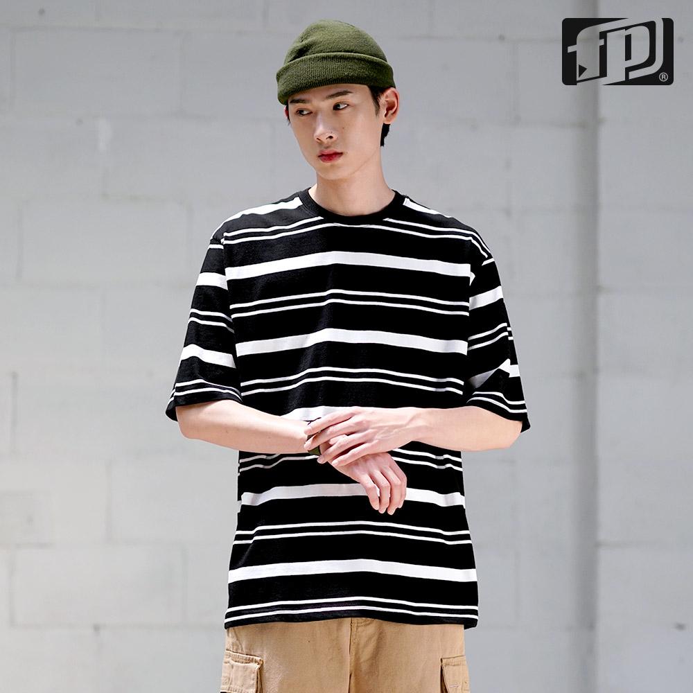 [페플] 네오믹스 반팔 검정 JHST1116