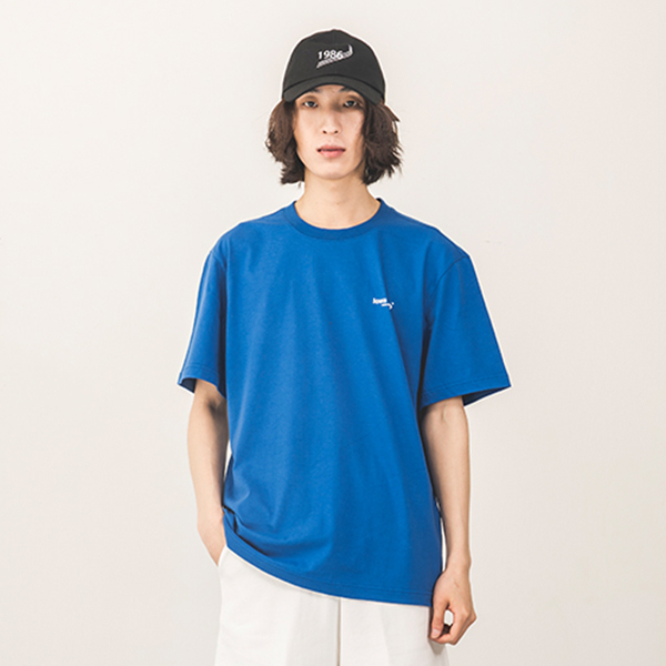 [141]IOWA CLUB SHORT SLEEVE(BLUE)