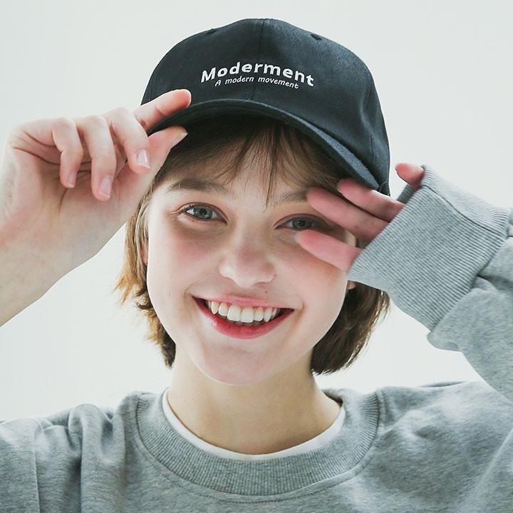 Naming Cap(black)