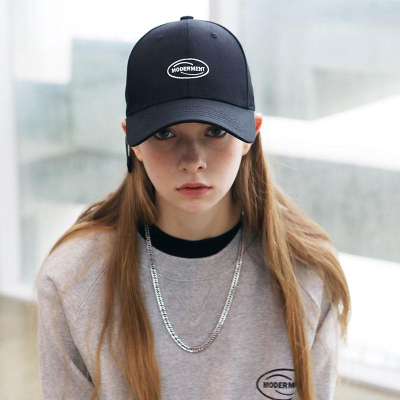 Circle Cap(black)