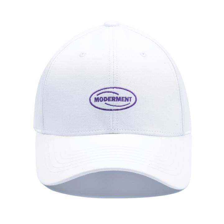 [런닝맨 양세찬착용]Circle Cap(white)