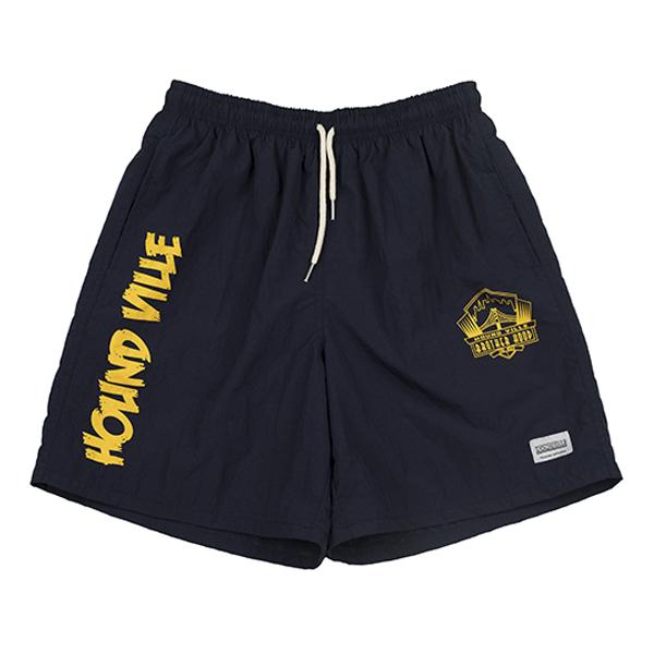HDVL WOVEN shorts navy