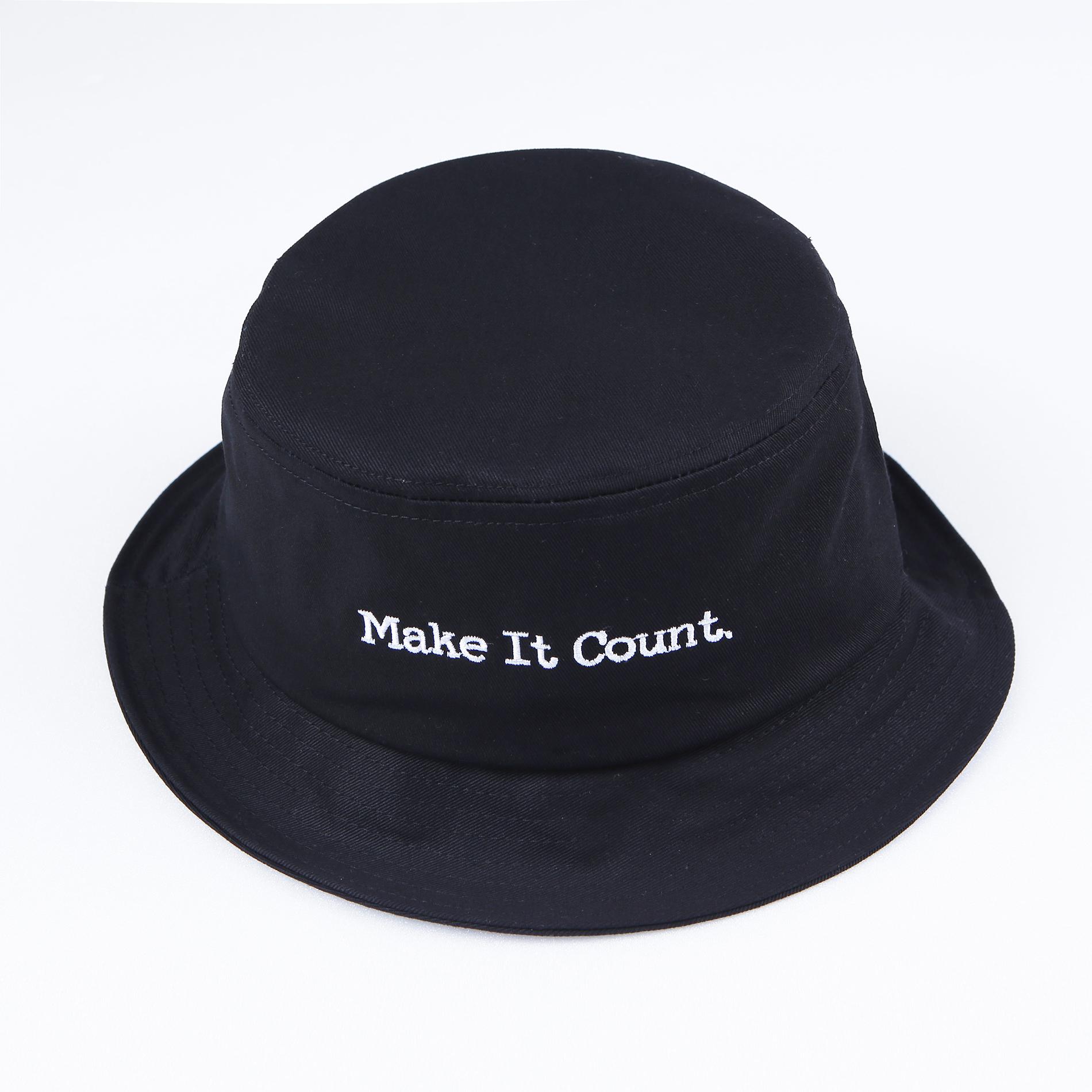 [YOLO KOREA] Make It Count 버킷햇