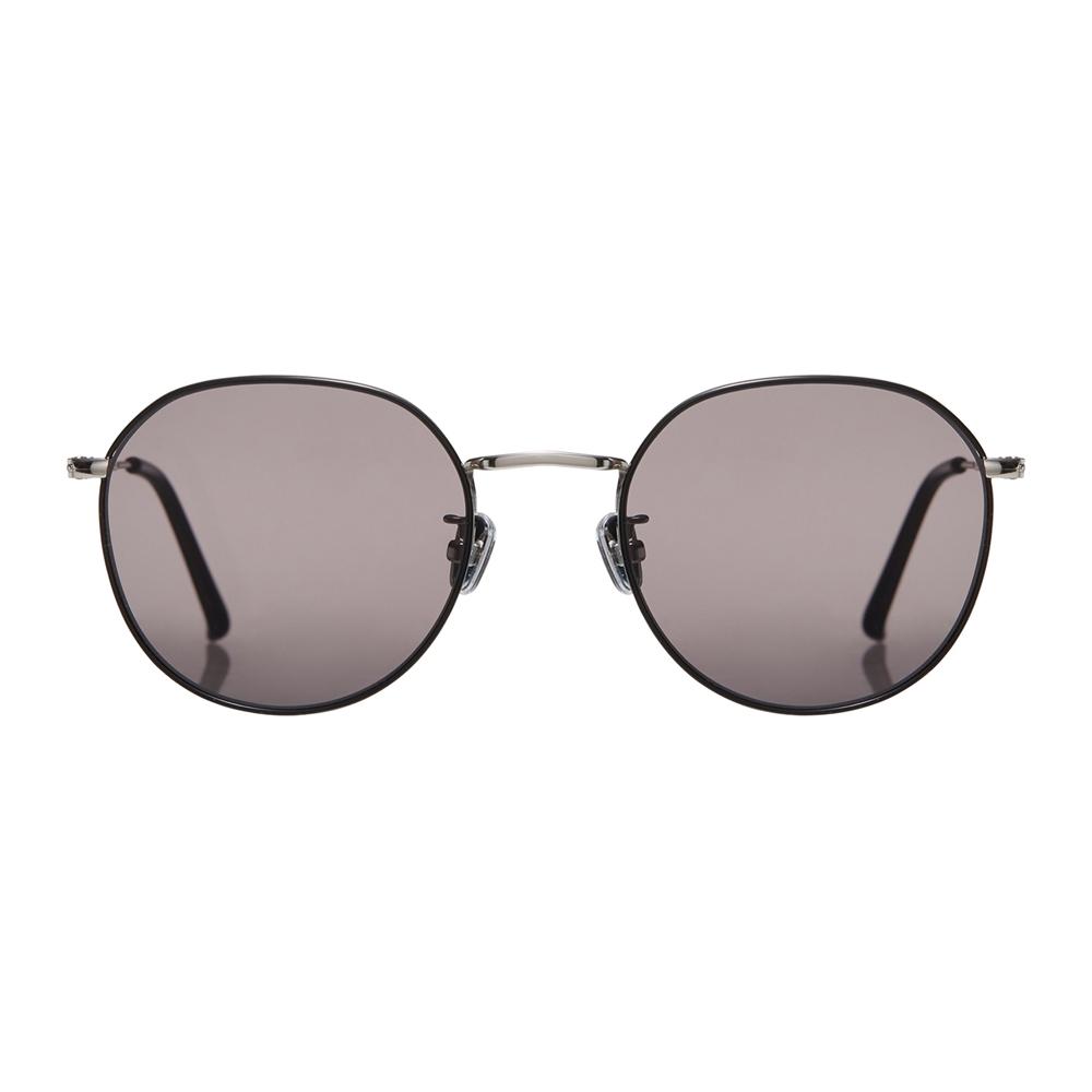 BLISS black silver 선글라스