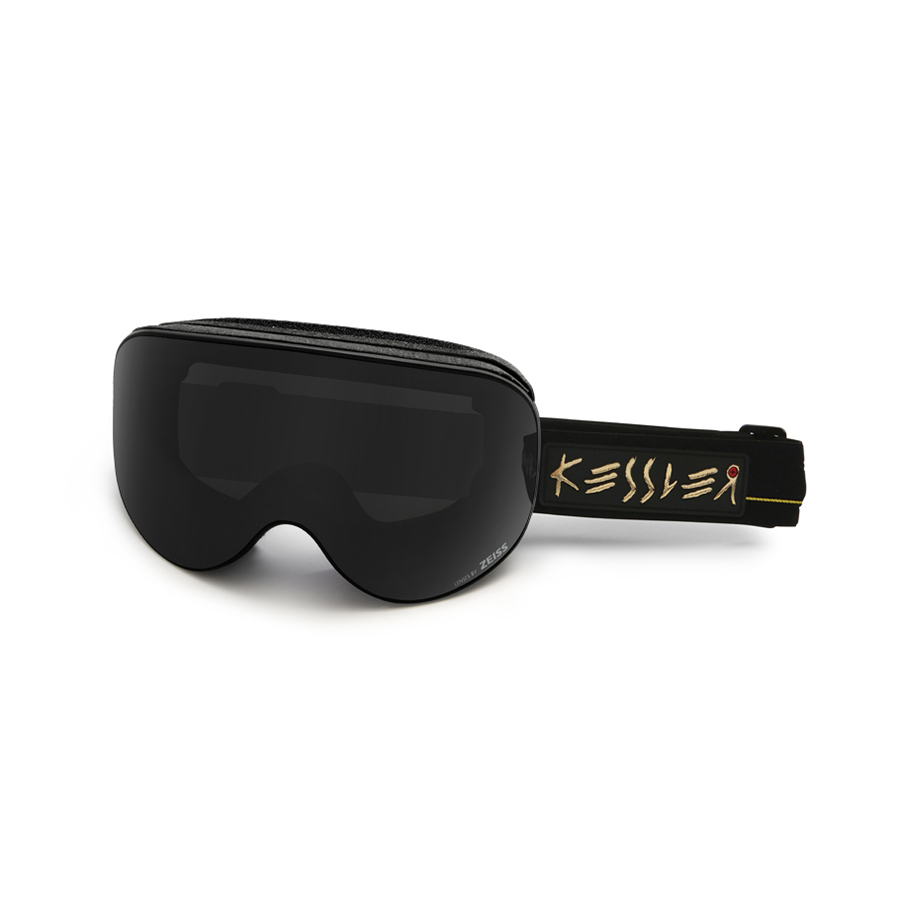 [케슬러] KESSLER - AURUM ZEISS BK_BK (BLACK) 고글