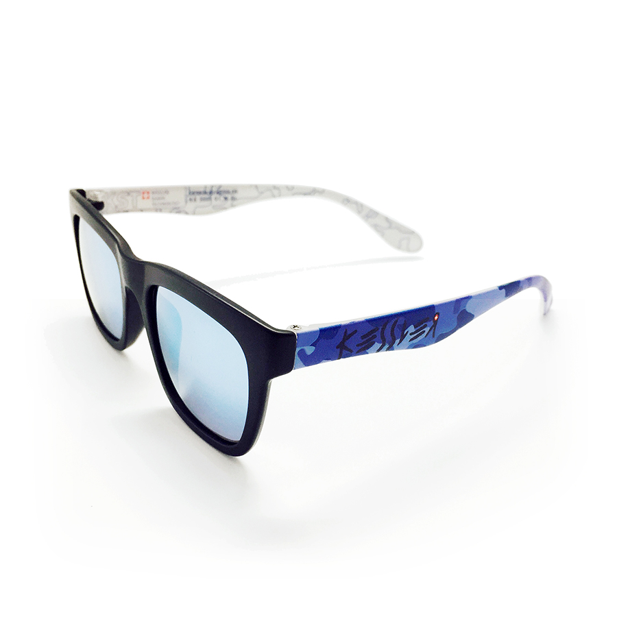 [케슬러] KESSLER - KIDS KE M.BL (BLUE) 키즈 선글라스