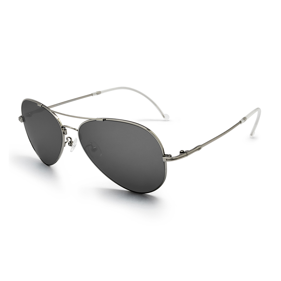 [케슬러] KESSLER - CLASSIC SI_SI (SILVER) 미러 선글라스
