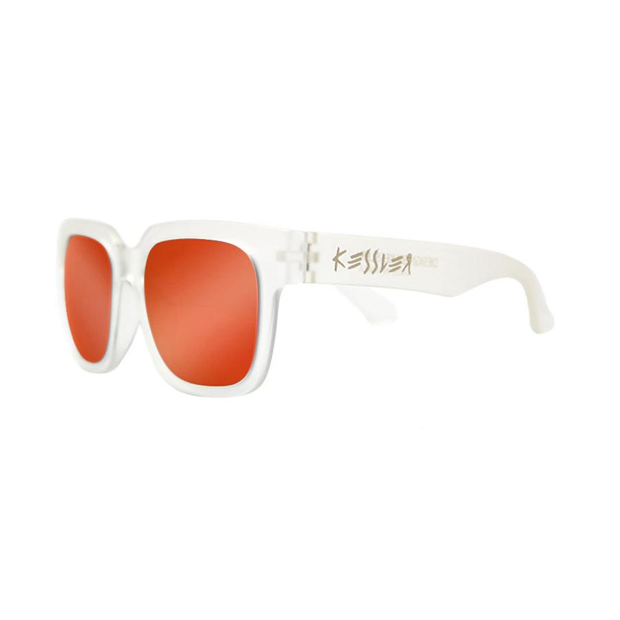 [케슬러] KESSLER - CLOUD CL_R (MATT RED) 무광 미러 선글라스
